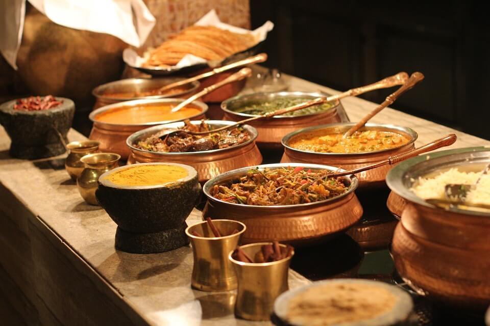 индийская диета для похудения