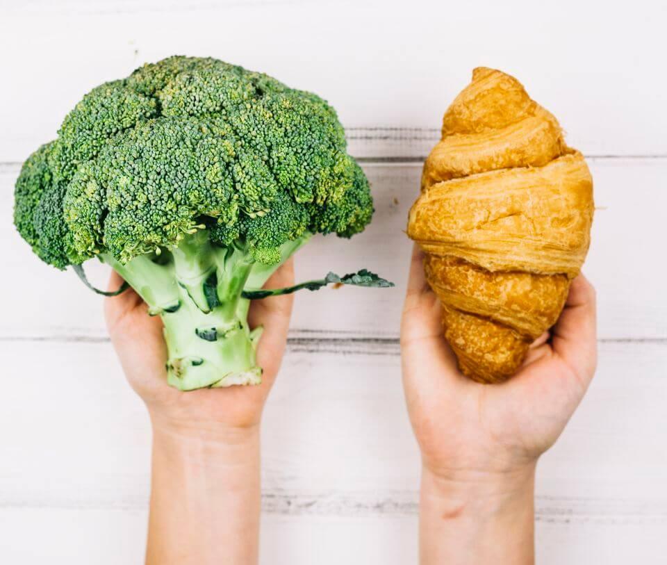 аюрведическая диета меню
