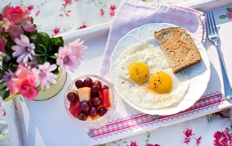 Сытная берлинская диета — минус 4 кг за 10 дней