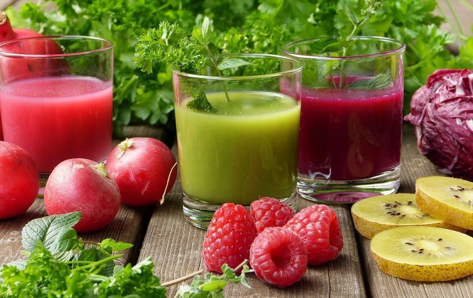 Жидкая диета на 3 дня — скидываем в день по килограмму