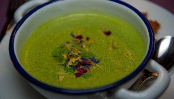 Экспресс-чистка за 3 дня: детокс-суп, который борется с жиром