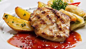 5 лучших маринадов для сочной куриной грудки