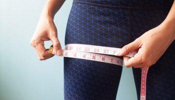 Диета Тощая. Поможет похудеть в ногах за одну неделю