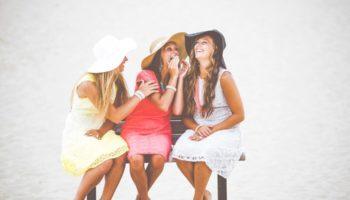 Есть и не толстеть: 7 секретов стройных девушек
