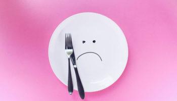 Вечно голодная: 5 способов обуздать аппетит