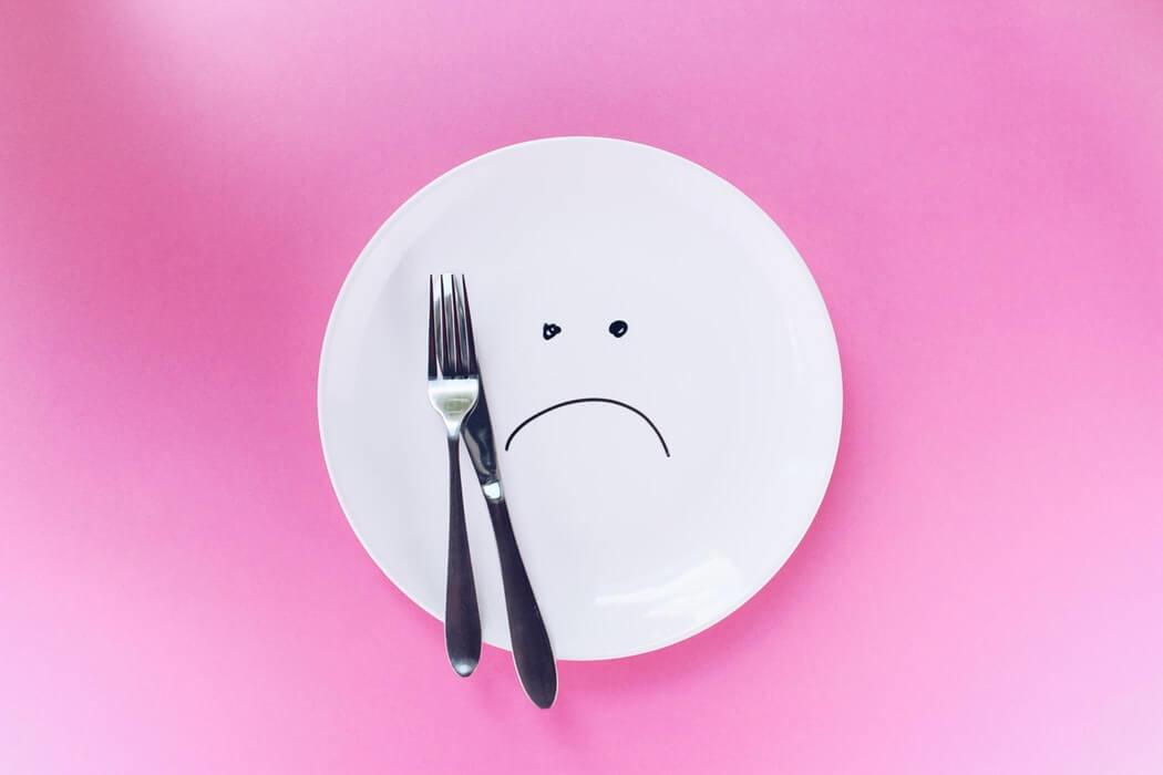 обуздать аппетит