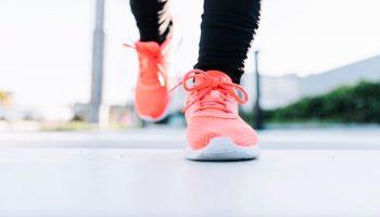 8 положительных изменений, которые произойдут, если ходить ежедневно