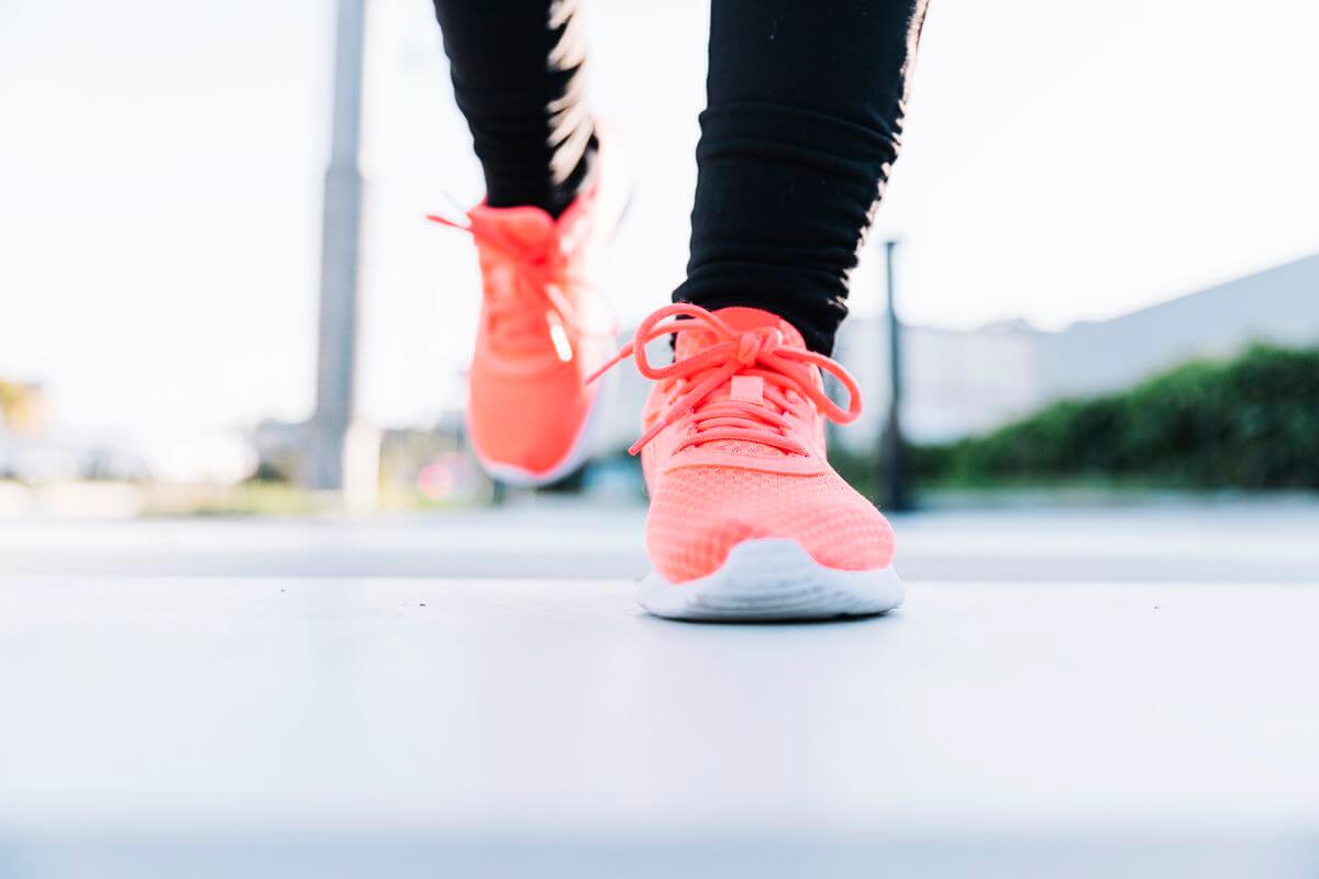 польза ходьбы каждый день