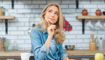 3 лучших диеты для женщин после 40