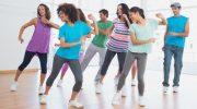 Зумба фитнес для похудения: удовольствие от танца
