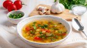 Французскийлуковый суп— как терять по 1 кг в день