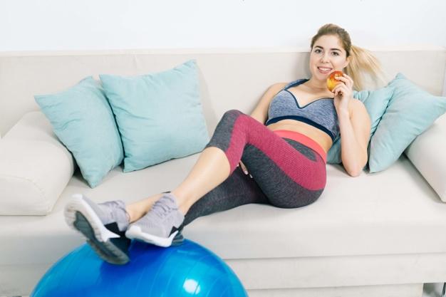 фитнес зумба для похудения