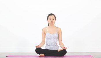 Тибетская гимнастика для долгожительства: упражнения монахов