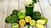 Петрушка и лимон: рецепты для похудения и снятия отечности