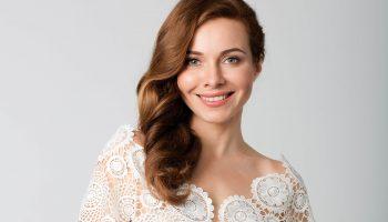 Екатерина Гусева: секреты стройности и красоты