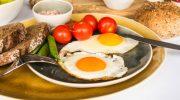 4 варианта быстрых ужинов для похудения