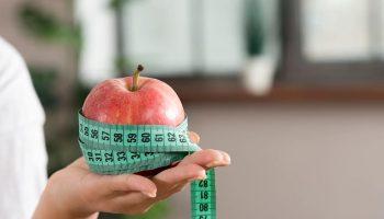 Дробная диета поможет сбросить до 6 кг за месяц