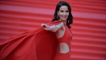 Как похудела Наталия Орейро— минус 30 кг за 4 месяца
