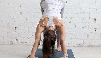 Укрепляем мышцы спины в домашних условиях за 7 минут в день