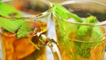 3 напитка для ускорения метаболизма и жиросжигания