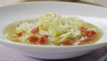Диета на супе из сельдерея— уходит по килограмму в сутки