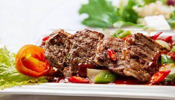 Экспресс-мясо: обед за 5 минут