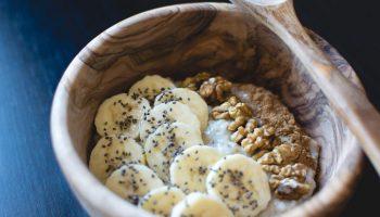 Суперпитательная льняная каша за 7 минут— полезный завтрак для худеющих