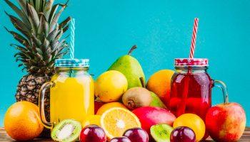 Диета «Неделька»— сверхсрочное похудение— минус 10 кг за 7 дней