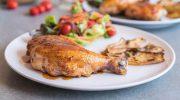 Недорогой ужин из курицы для худеющих: 3 рецепта