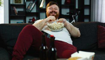 Ожирение шагает по стране. Почему полнеют россияне?