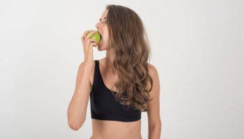 7 простых правил организации здорового питания