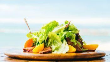5 необычных полезных салатов, которые вам точно понравятся