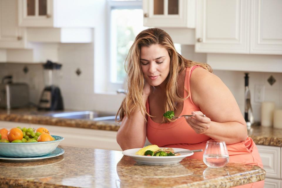 как усмирить аппетит