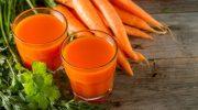Морковная очищающая диета— дешево и сердито: уходит по 5 кг в неделю