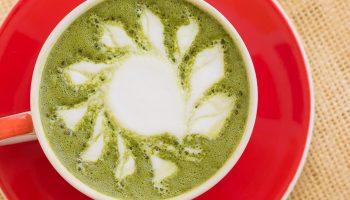 Зеленый кофе: так ли он хорош на самом деле?