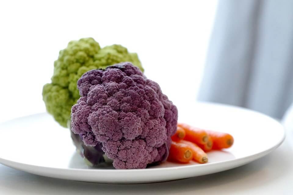 диета на цветной капусте