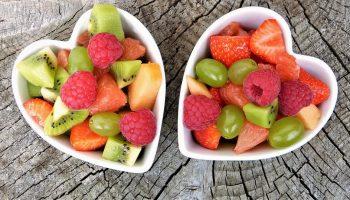 Щелочная диета: нормализует вес и помогает сохранять хорошее самочувствие