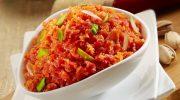 Великолепное низкокалорийное лакомство— халва из моркови
