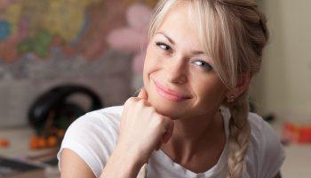 Цветная диета Анны Хилькевич: уходит от 4 до 7 кг за неделю