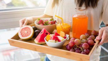 5 ошибок в питании, которые мешают похудеть