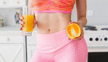 Низкокалорийная немецкая диета — до 25 кг за 2 месяца