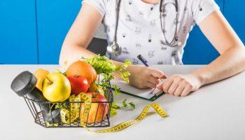 Диета Сайкова на 7 дней — теряем до 5 кг веса