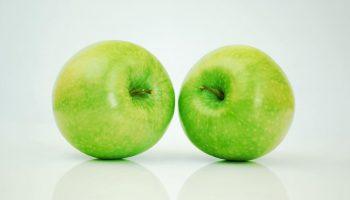 Яблочная диета — сбросьте 2 кг за 3 дня без труда