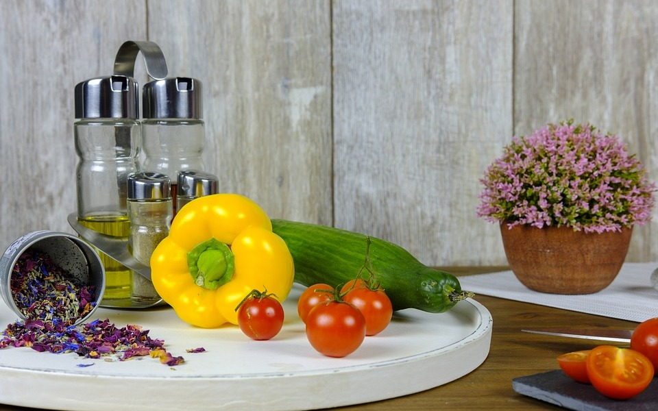 как выбрать овощи