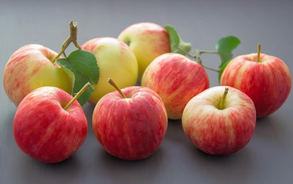 Мармелад из яблок: супер-десерт без калорий!