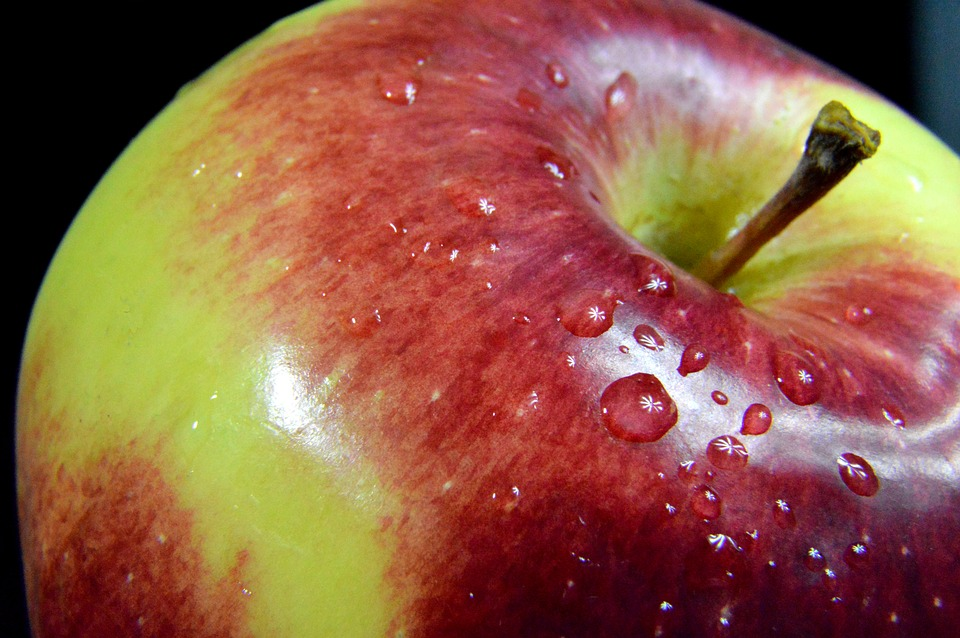 яблочный зефир рецепт