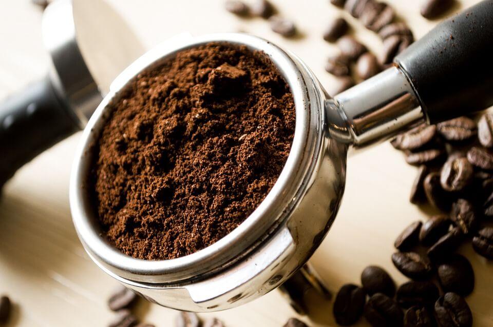 кофе натуральный калорийность