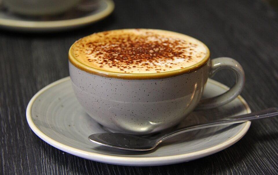 Калорийность кофе в Макдональдсе