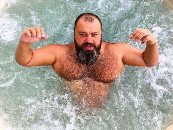 Максим Фадеев похудел на 40