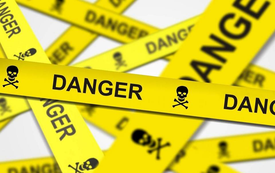Опасные пищевые добавки, которые вызывают рак